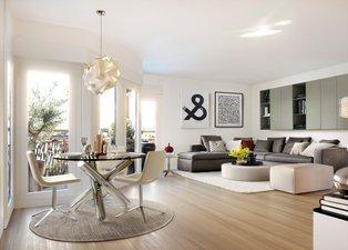 Le Clos De L'orme - immobilier neuf Bondy