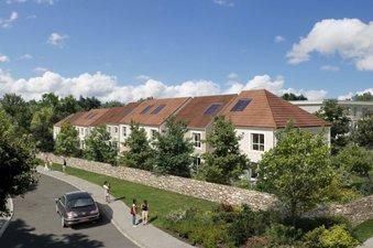Le Domaine Du Breuil - immobilier neuf Combs-la-ville