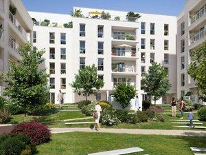 Le Jardin De Beauvoir - immobilier neuf Noisiel