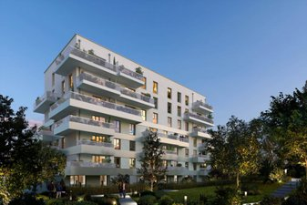 Le Domaine Du Parc - immobilier neuf Champs-sur-marne