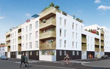 Golden Green - immobilier neuf Bezons