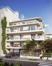 Coeur Mazargues - immobilier neuf Marseille