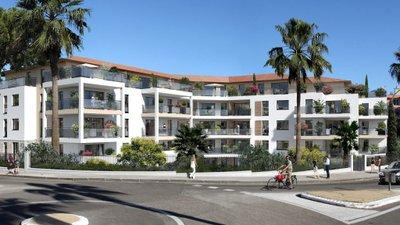 Eden Riviera - immobilier neuf Cavalaire-sur-mer