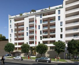62 Timone - immobilier neuf Marseille