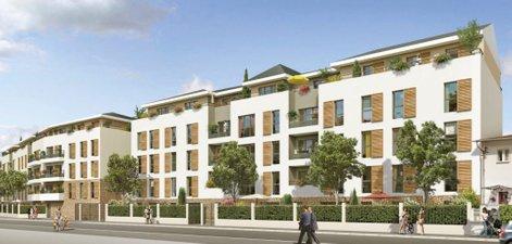 5 Rue Pasteur - immobilier neuf Mantes-la-ville