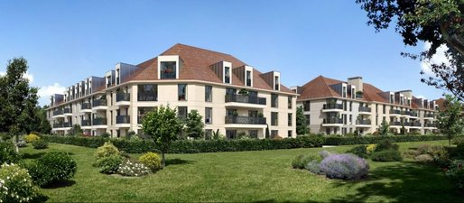 Domaine Villa Verde - immobilier neuf Plaisir