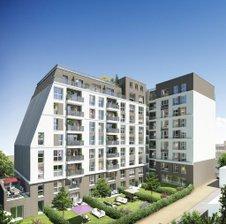 Jardins En Ville - immobilier neuf Bondy