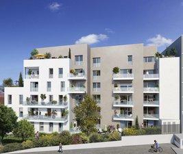 O'coeur De Ville - immobilier neuf Bron