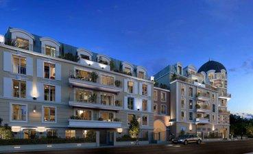 Spirit Of Saint Louis 2 - immobilier neuf Le Blanc-mesnil