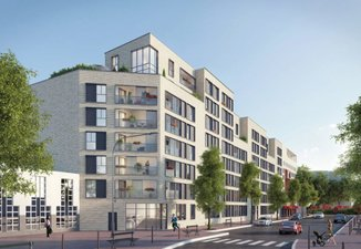 Central Garden - immobilier neuf Noisiel