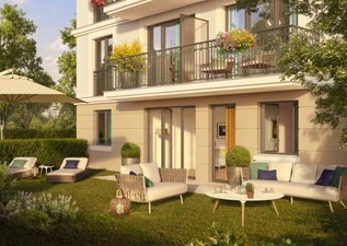 Confidence - immobilier neuf Fontenay-sous-bois