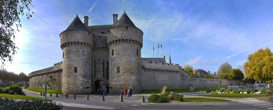 Le Domaine Saint-michel - immobilier neuf Guérande