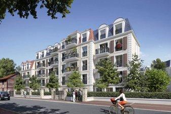 Coeur Villiers - immobilier neuf Villiers-sur-marne