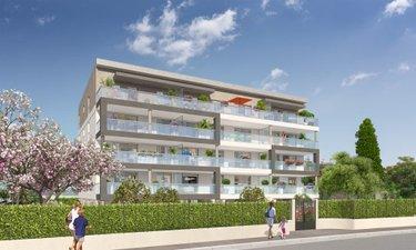 12 Scuderi - immobilier neuf Nice
