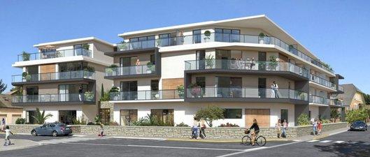 L'estivale - immobilier neuf Pornichet