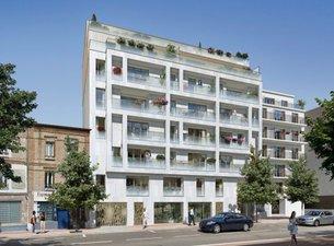 Le Saint-exupéry - immobilier neuf Issy-les-moulineaux