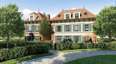 Le Domaine Des Vergers - immobilier neuf Issy-les-moulineaux