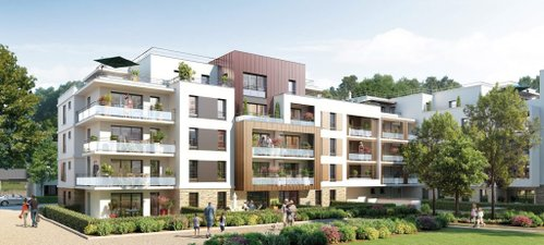Le Clos De Gavarnie - immobilier neuf Maurepas