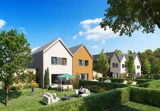Le Domaine Des Rives - immobilier neuf Chartres