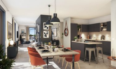 Promesse - immobilier neuf Montpellier