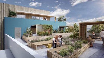Apsara - immobilier neuf Montpellier
