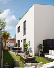 ô Georgia - immobilier neuf Toulouse