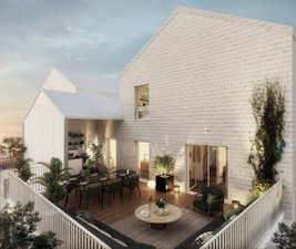 Arboresens - immobilier neuf Toulouse