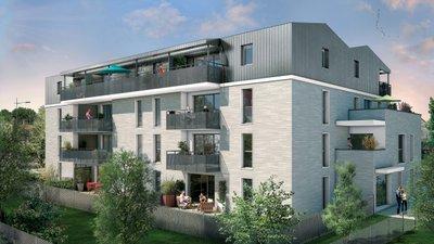 Esprit Minimes - immobilier neuf Toulouse