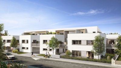 Vill'adonis - immobilier neuf Toulouse