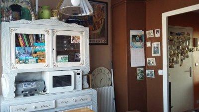 Appartement Lumineux Dans Un Quartier Calme à Abbeville - 02091 - immobilier neuf Abbeville