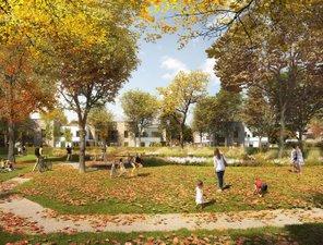 Les Paves Du Roy - immobilier neuf Montigny-le-bretonneux