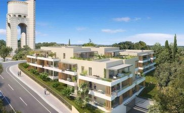 Alpha - immobilier neuf Castries