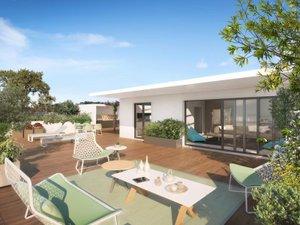 Appartements Neufs - Livraison 2021 !! - immobilier neuf Montpellier