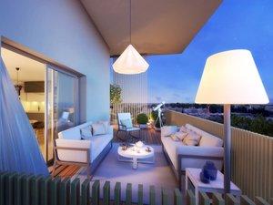 Casa - immobilier neuf Montpellier