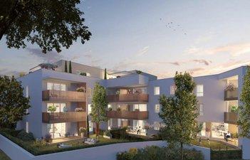 Castelnau 2 - immobilier neuf Castelnau-le-lez