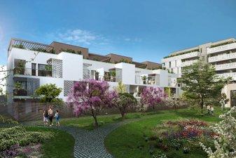 Dali - immobilier neuf Montpellier