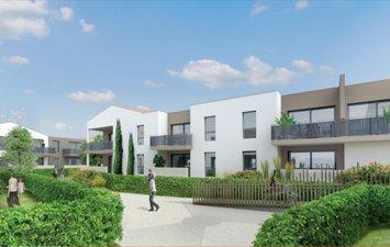 Domaine De La Source - immobilier neuf Vergèze