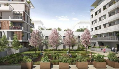 Elegance - immobilier neuf Montpellier