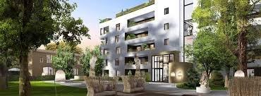 Proche Port Marianne Livraison 2021 - immobilier neuf Montpellier