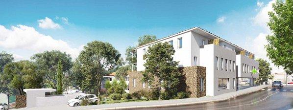 Venise - immobilier neuf Montpellier