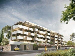 Firenze - immobilier neuf Montpellier