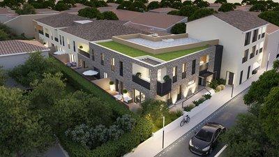 Villalo - immobilier neuf Villeneuve-lès-maguelone