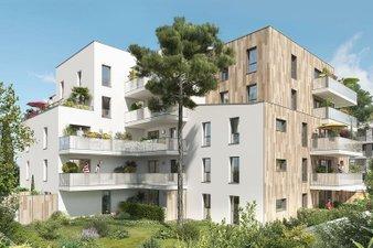 Vogue - immobilier neuf Montpellier