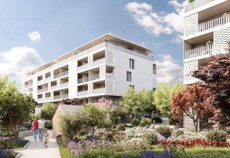 Verdure - immobilier neuf Castelnau-le-lez