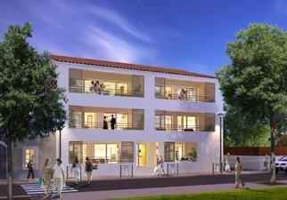 Villa Et Appartements Pignan - immobilier neuf Pignan