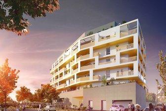Kiara - immobilier neuf Montpellier