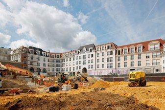 Panorama Yerres - immobilier neuf Yerres