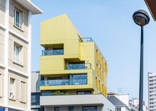 Le Regain - immobilier neuf Lorient