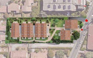 126 Garden - Prix Maîtrisés - immobilier neuf Toulouse