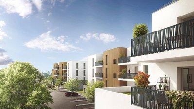 Le Clos Des Oliviers - immobilier neuf Martigues
